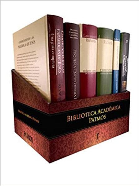 Biblioteca Académica Patmos