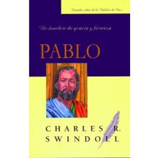 Pablo, un hombre de gracia y firmeza