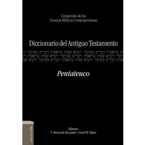 Diccionario del A.T: Pentateuco