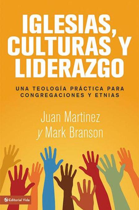 Iglesias, culturas y liderazgo