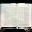 Thumbnail: Biblia de Estudio de Apologética, RVR 1960, Imitación Piel Negro