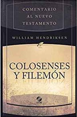 Colosenses & Filemón