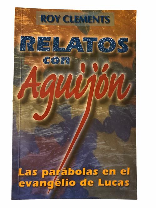 Relatos con Aguijón