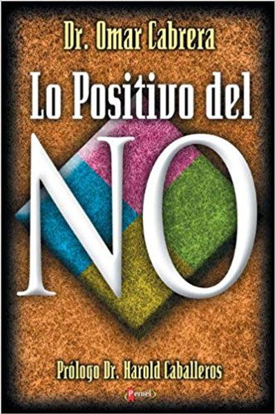 """Positivo del """"NO"""""""
