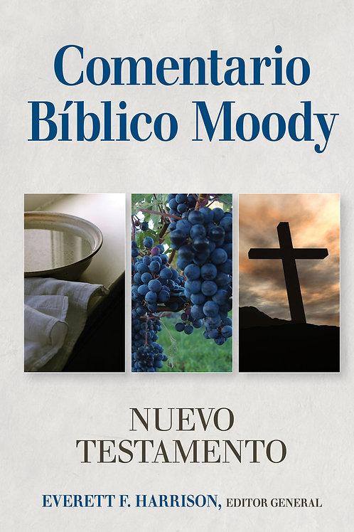 Comentario Bíblico Moody: Nuevo Testamento