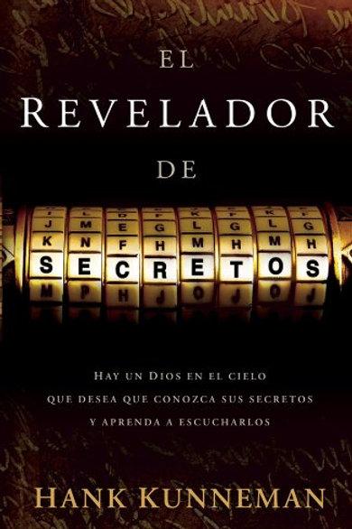 Revelador de secretos,El