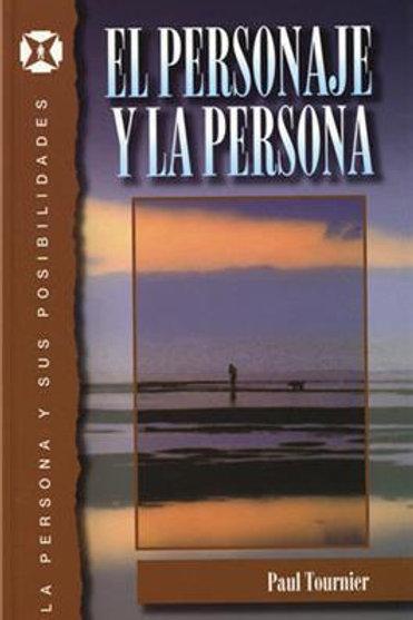 Personaje y la persona,El