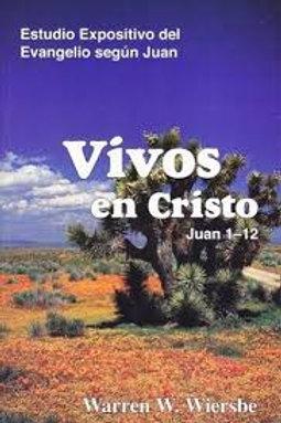 Vivos en Cristo