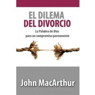 Dilema del divorcio,El