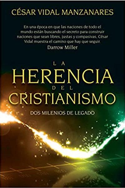 Herencia del cristianismo,La