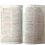 Thumbnail: Biblia de Estudio Scofield, RVR 1960, Piel Vino con índice