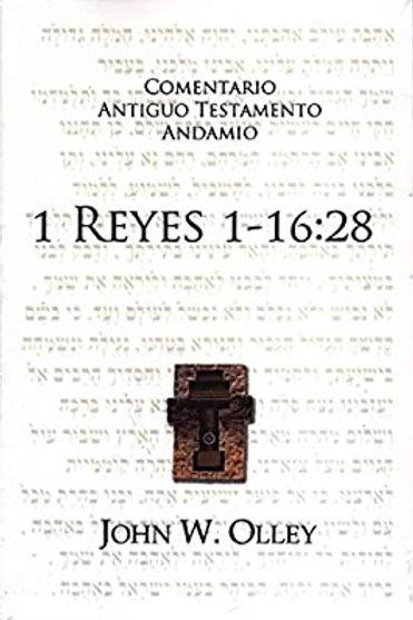 Comentario A.T. - 1 Reyes 1-16:28