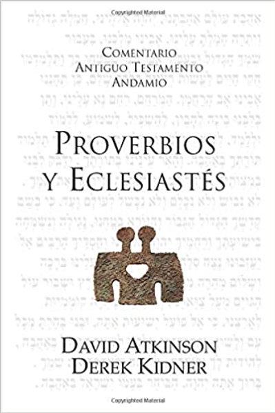 Comentario A.T. - Proverbios y Eclesiastés