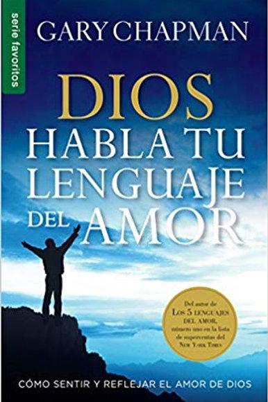 Dios habla tu lenguaje del amor MM