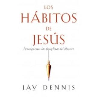 Hábitos de Jesús,Los