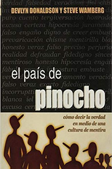 País de pinocho,El