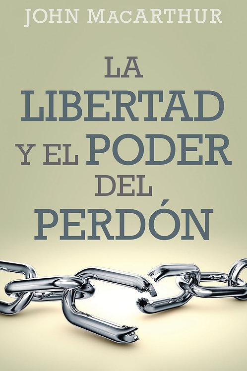 Libertad y el poder del perdón,La