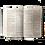 Thumbnail: Biblia letra súper gigante RVR 1960, Piel Fabricada Negro con índice