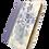 Thumbnail: Biblia de estudio para mujeres, RVR 1960, Tela Impresa Azul Floreado