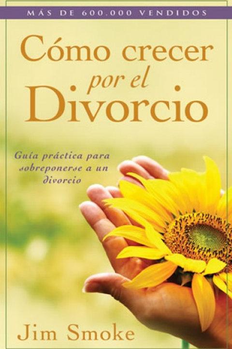 Cómo crecer por el divorcio MM