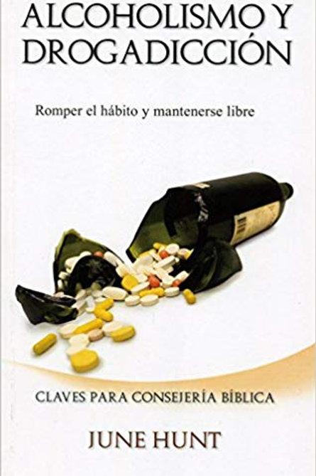 Alcoholismo y Drogadicción MM