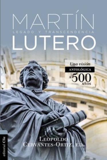 Antología de Martín Lutero