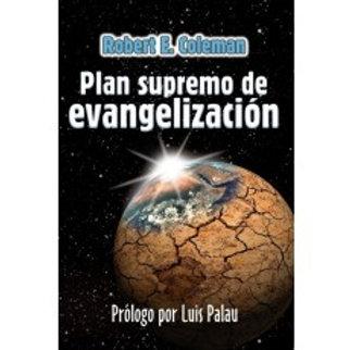 Plan supremo de evengalización