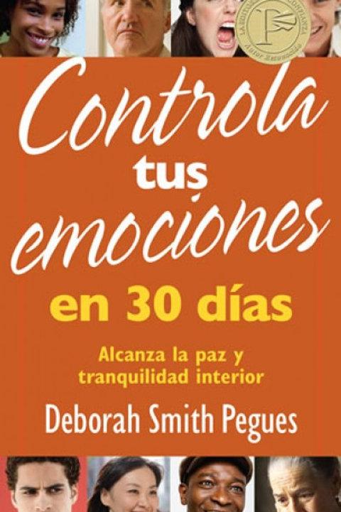 Controla tus emociones en 30 días MM