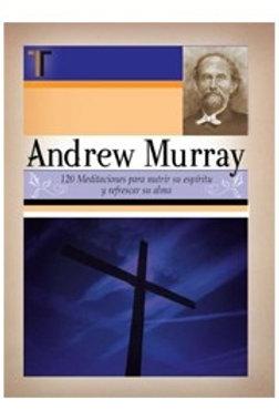 Andrew Murray (120 meditaciones)