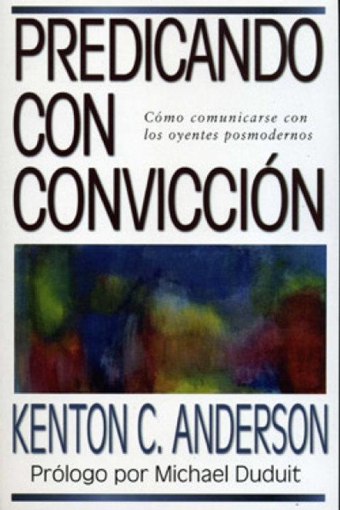 Predicando con convicción
