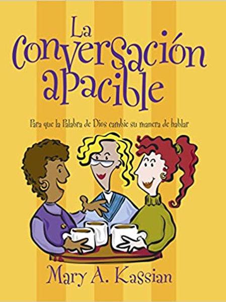 Conversación apacible,La