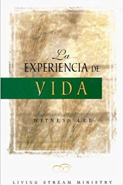 Experiencia de la vida,La