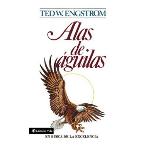 Alas de águilas