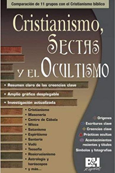 Cristianismo, Sectas Y Ocultismo