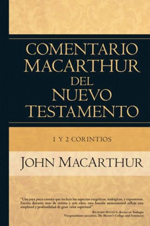 Comentario 1 y 2 Corintios