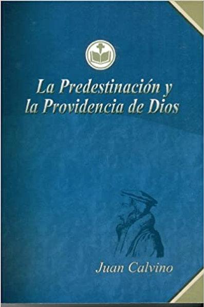Predestinación y la providencia de Dios,La