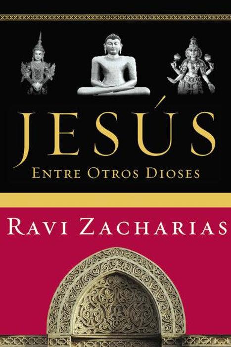 Jesús entre otros dioses