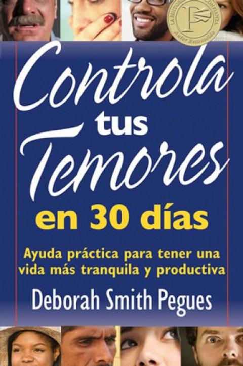 Controla tus temores en 30 días MM