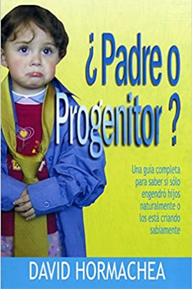 Padre o progenitor? MM