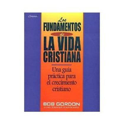 Fundamentos de la vida cristiana