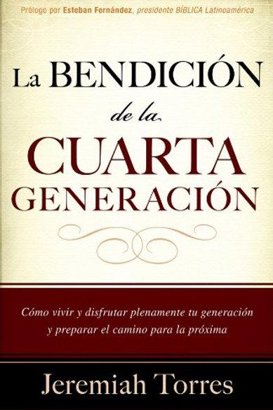 Bendición de la cuarta generación,La