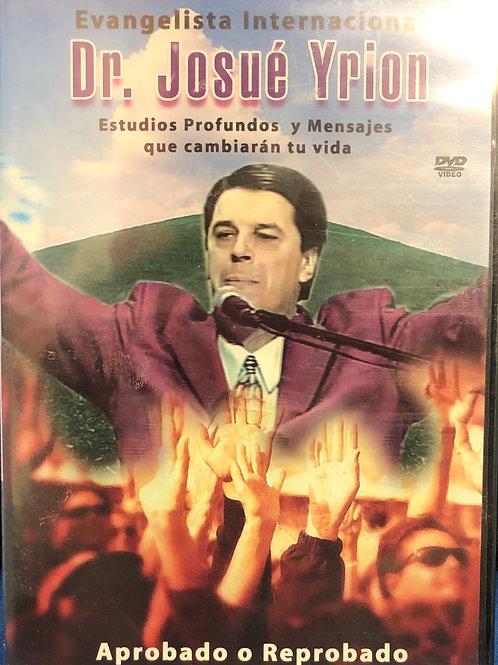 Aprobado o reprobado (Predicación)  DVD