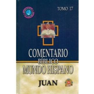 Comentario BMH Tomo 17 Juan