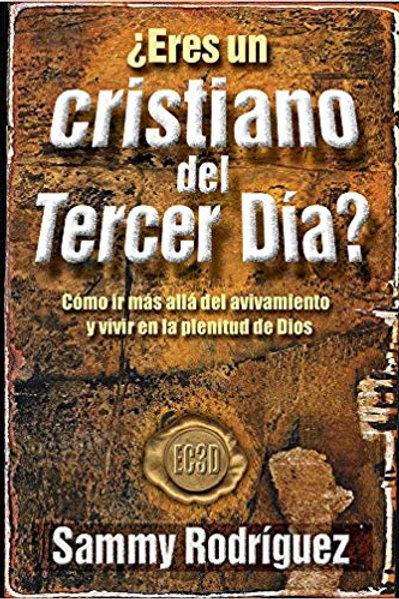 Eres un cristiano del tercer día?