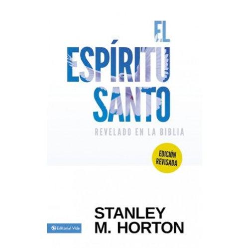 Espíritu Santo revelado en la Biblia,El