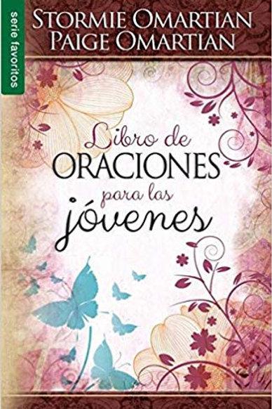 Libro de oraciones para las jóvenes MM