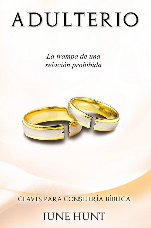 Adulterio - Divorcio (2 en uno)  MM