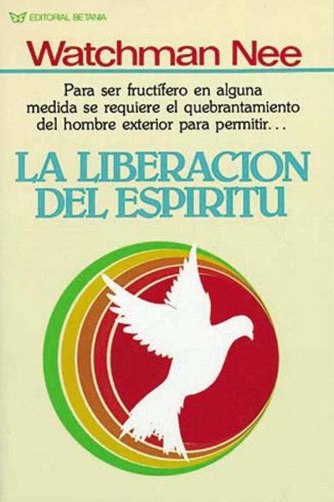 Liberación del Espíritu,La