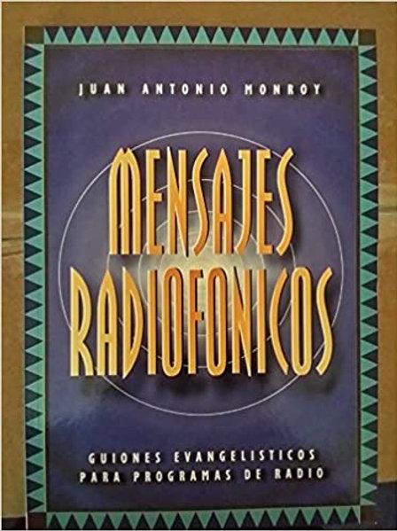 Mensajes radiofónicos