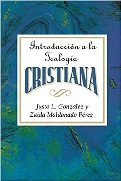 Introducción a la teología cristiana